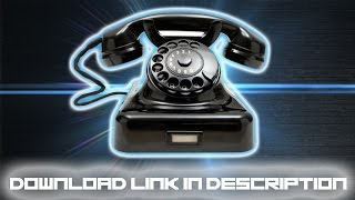 Old telephone ringtone sound effect: http://www.zedge.net/ringtone/585954/ thanks for watching. check out my other ringtones!