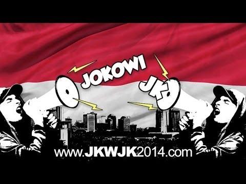 JOKOWI-JK Adalah Kita :: Owl City - Good Time [parody]