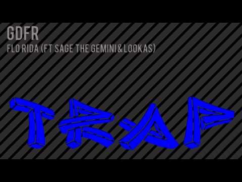 ▶Clean Bass Boost◀ Flo Rida - GDFR (Feat.Sage The Gemini & Lookas) [Trap]