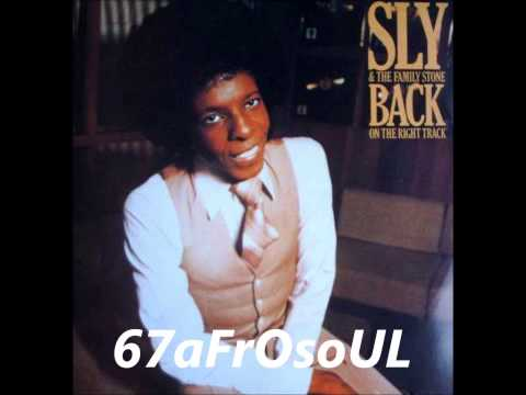 ✿ SLY & THE FAMILY STONE - The Same Thing (Makes You Laugh, Makes You Cry) (1979)✿