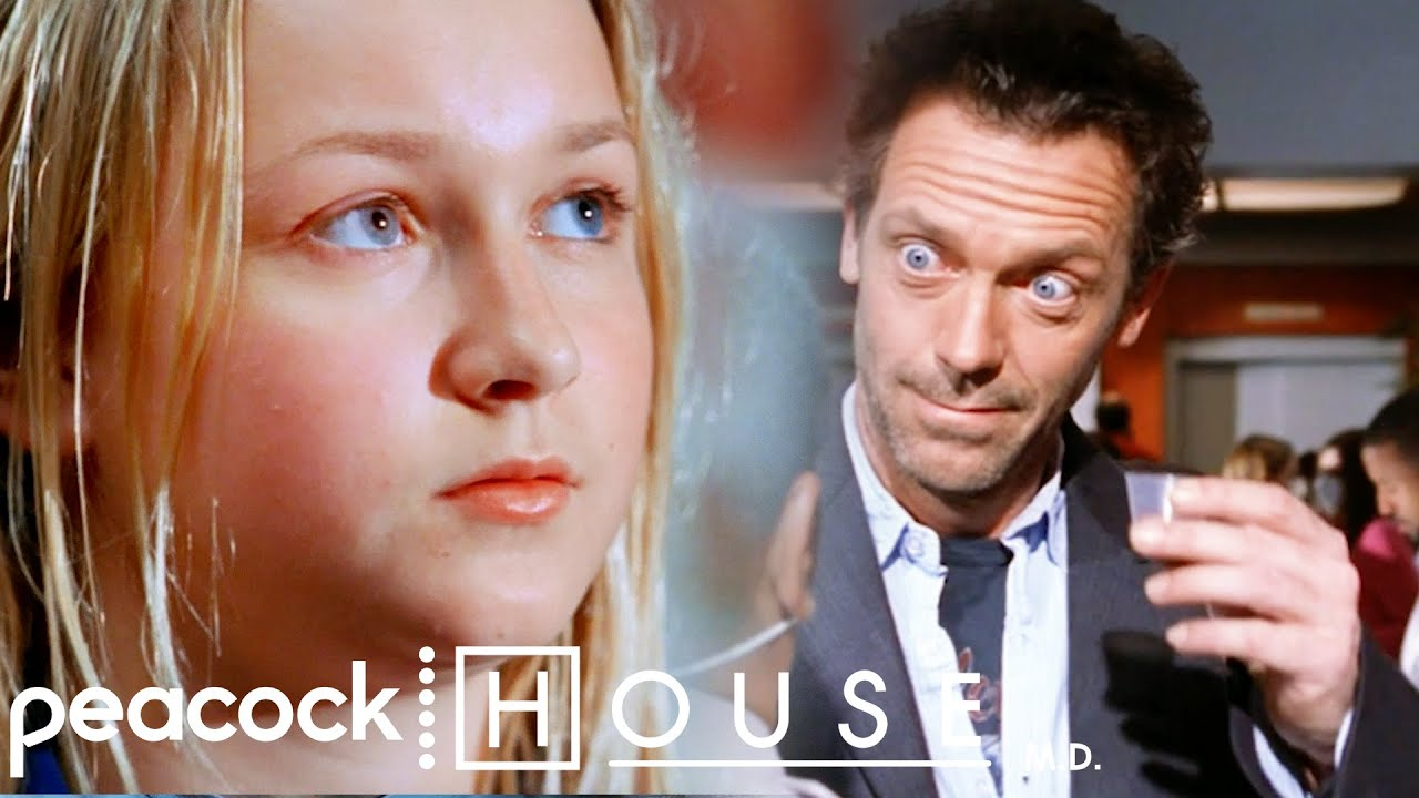 Download Diagnosis In An Hour - No Biggy | House M.D.