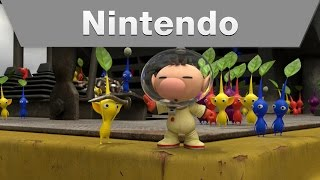 Download Nintendo - PIKMIN Short Movies Mp3 and Videos