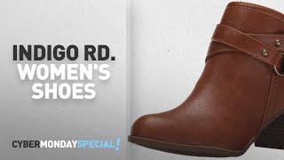 Top Cyber Monday Indigo Rd. Women's Shoes: Indigo Rd. Women's Slaire Boot