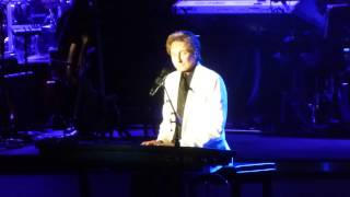 Barry Manilow - I Am Your Child (Greek Theatre, Los Angeles CA 6/17/13)