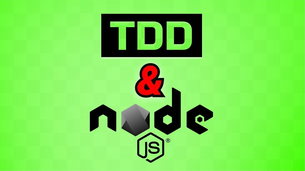 Test Driven Development with Node js Express
