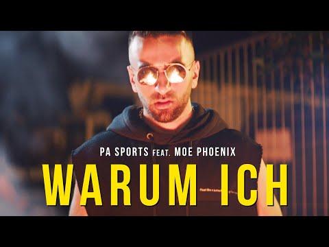 PA Sports - Warum Ich (ft. Moe Phoenix)
