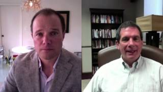 William Vanderbloemen Interviews Thom Rainer