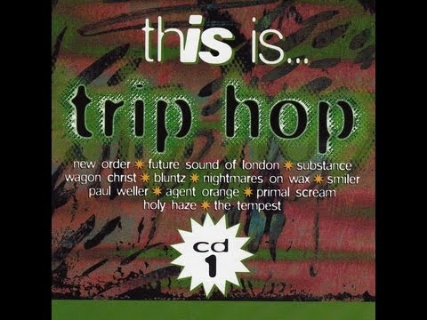 Various Artists - This is Trip Hop - CD1