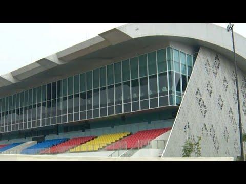 Wajah Baru Jakarta Equestrian Park Untuk Asian Games 2018