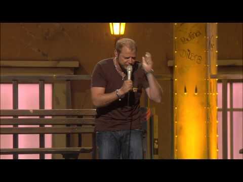 MARIO BARTH - Männer sind schuld, sagen die Frauen /// Die Live-DVD (Trailer)