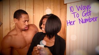 10 Ways To Get A Girls Number