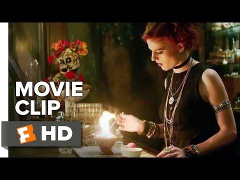 The Last Witch Hunter TV SPOT - Spell (2015) - Vin Diesel, Rose Leslie Movie HD