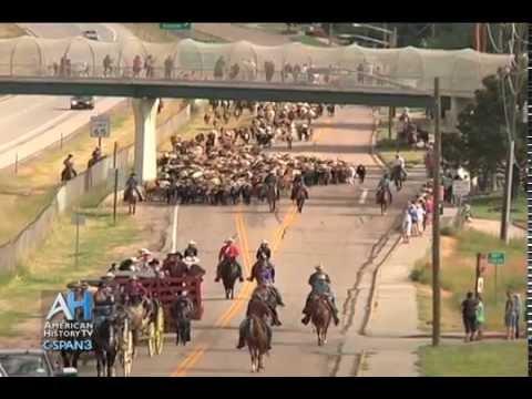 C-SPAN Cities Tour - Cheyenne: Cheyenne Frontier Days
