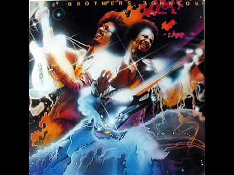 The Brothers Johnson- Blam