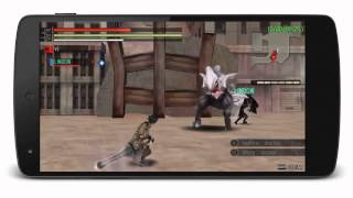 10 Playable PPSSPP Games On Android