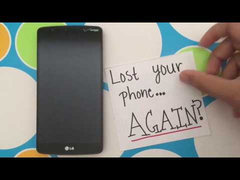 Blare—Find Lost Phone w/ Voice - Apps on Google Play