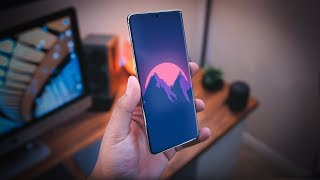Samsung Galaxy S11 - THIS IS AWESOME!!!
