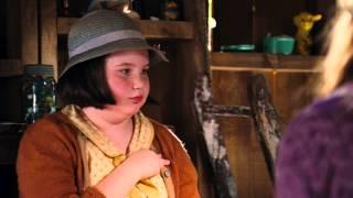Кит Киттредж: Загадка американской девочки - Трейлер