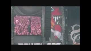 Stone Sour - Through Glass LIVE at Download Festival 2013