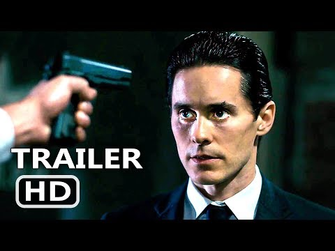 THE OUTSIDER Official Full online (2018) Jared Leto Yakuza Movie HD