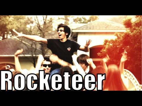 Rocketeer Music Video - Official Video