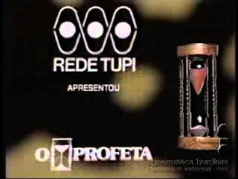 O Profeta (1977) abertura