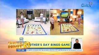 Unang Hirit: Mother's Day Bingo Game with UH Barkada! screenshot 2