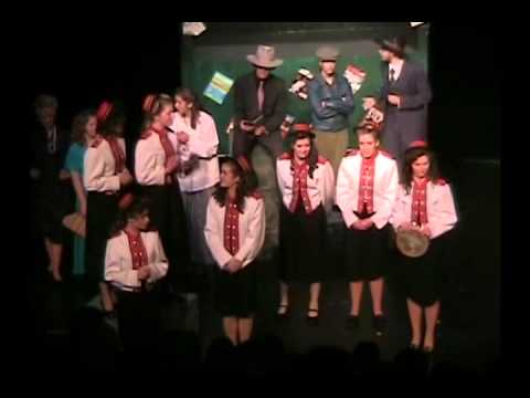 ESBCHS - Guys and Dolls A 1 of 4 (2004)