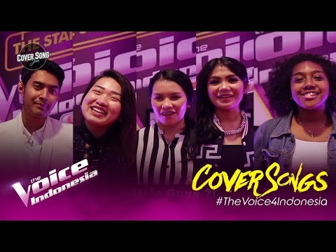 FAREWELL! | COVER SONG | The Voice Indonesia GTV 2019