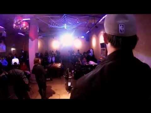 소울 파이어 꿈 - 소울 파이어  (2015.1.9 소울빌 파티)