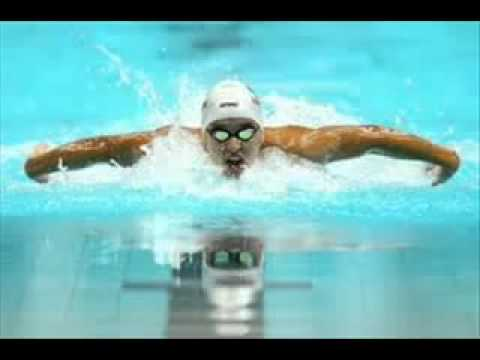 South Africa Chad le Clos won gold medal 200m freestyle swimming london 2012 olympics