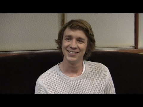 Thomas Mann Talks 'Me and Earl and the Dying Girl' and Plays Save or Kill