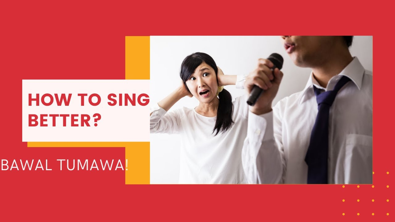 How To Sing Better?. Bawal TUMAWA! Funny Piyok Moments?COMPILATION I Funny random piyok moments.