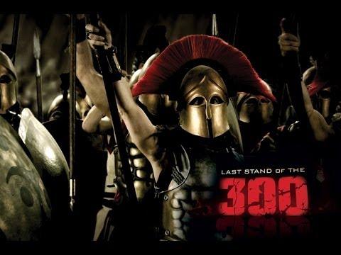 Bitka kod Termopila   300 poslednje utočište