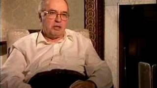 Michael Atiyah Beauty in Mathematics