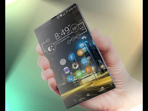 New Nokia SmartPhone 1100 | Nokia android phone Concept 2016-2017