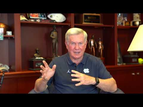 Video: UNC Football - A 40 Year Decision