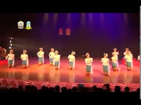 Suntaraporn Orchestra - Floral Floating Festival Song And Other Songs Of Thailand