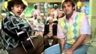 Matt Stone & Trey Parker Old People Intro