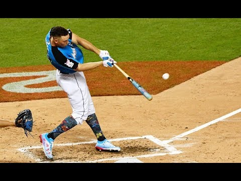 Every MLB Team's Longest 2017 Home Run