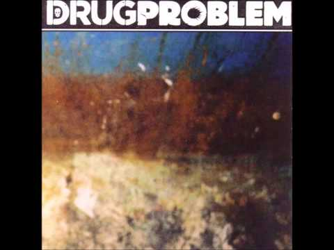 Drug Problem - Self Titled (2009)