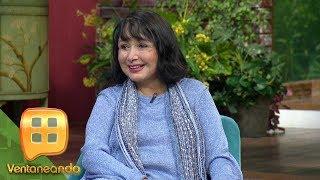 ¡María Antonieta de las Nieves rompe el silencio sobre la muerte de su esposo! | Ventaneando