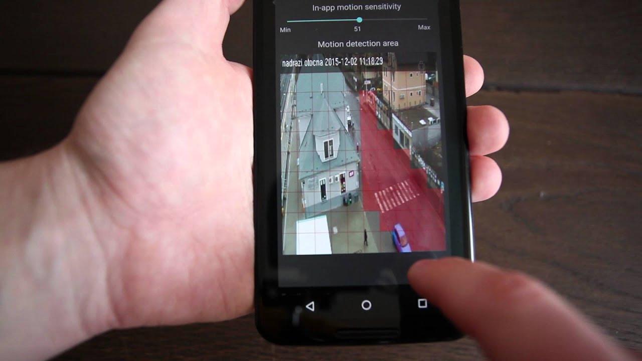 tiny cam app