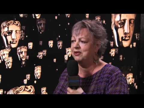 Jo Brand Wins Female Performance in a Comedy Role
