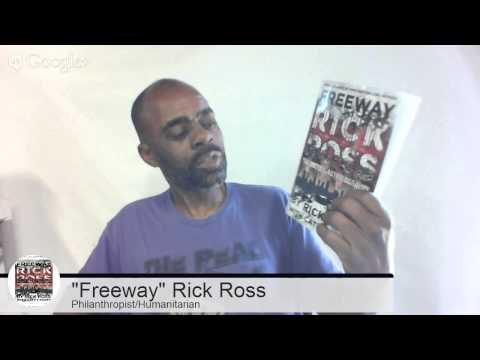Epigenetics - The Untold Autobiography  of Freeway Rick Ross