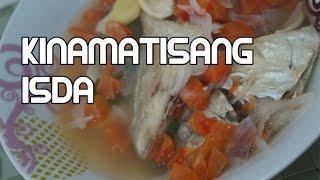 Paano magluto Kinamatisang Isda Recipe - Tagalog Pinoy Cooking Filipino