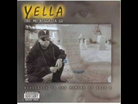 WEST SIDE STORY dj yella