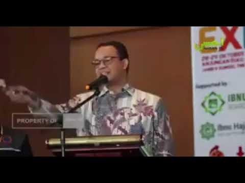 VIRAL!!! Anies Baswedan, Pendidikan Abad 21 Mp3
