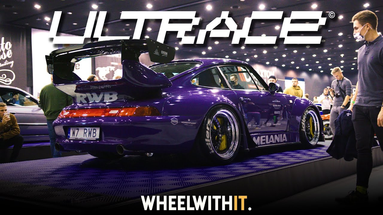 Ultrace 2020 (ex Raceism) - aftermovie Wheel with it.