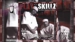 Play-N-Skillz - Freaks/Call Me - Skrewed & Chopped by Dj Chops-A-Lot
